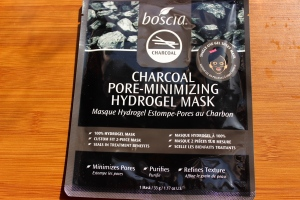 Boscia Charcoal Pore-Minimizing Hydrogel Mask