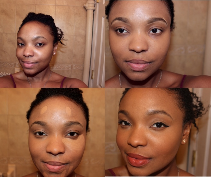 Everyday Makeup Routine Start To Finish